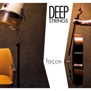 nrw8009 :: Deep Strings :: Facon (CD)
