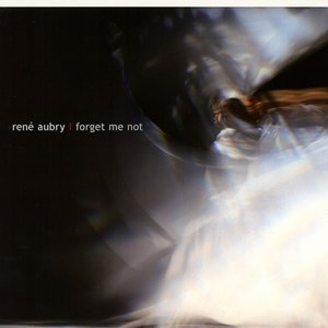 nrw8013 :: RENÉ AUBRY :: Forget me not (CD)