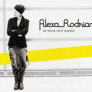 NRW2038 :: ALEXA RODRIAN :: All done and dusted