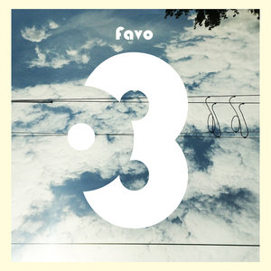 NRW8016 :: FAVO :: favo 3 (CD/Digital)